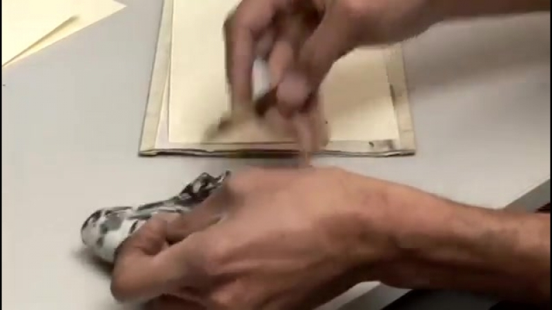 Флоришинг How To Do Decorative Flourishing For Calligraphy [Каллиграфия и Леттеринг]