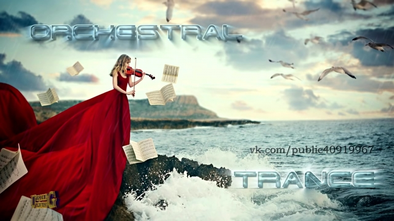 Orchestral Uplifting Trance 1