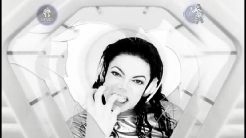 Michael Jackson - The Legendary MegaMix (ThanacharT Re-edit Video)