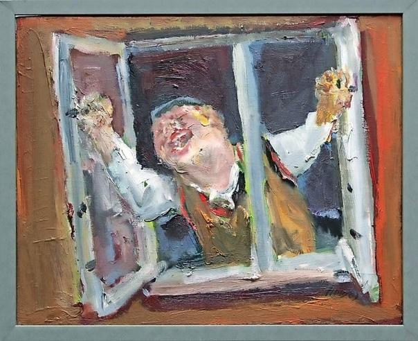 Бернхард Хайзиг (Bernhard Heisig; 1925 — 2011) — немецкий художник. Наряду с Вернером Тюбке и Вольфгангом Маттхойером, принадлежит к послевоенной лейпцигской школе живописи и является одним из