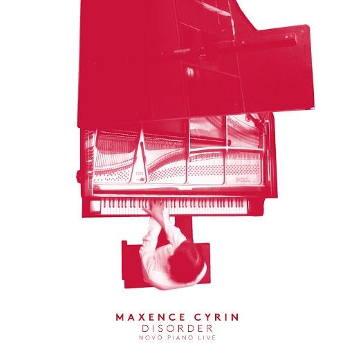 Maxence Cyrin альбом Disorder (Live)