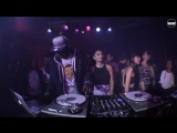 Boiler Room Pete Rock - NYC 5th Birthday Set