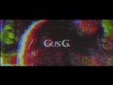 Gus G. - Mr. Manson (2018) (Official Lyric Video)