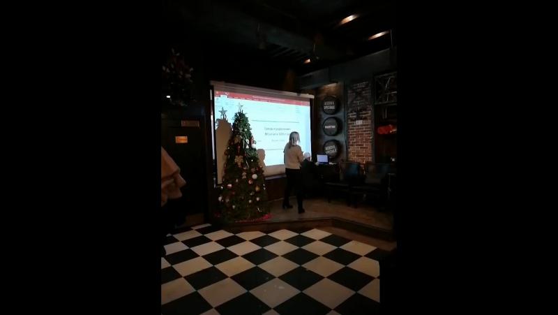 ресторан 7 лис. тренды продвижения В Контакте 2018
