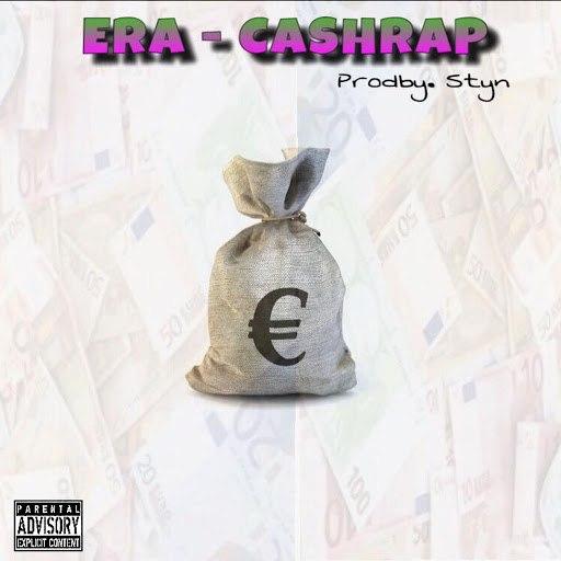 Era альбом Cashrap