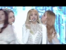 BLACKPINK - 휘파람WHISTLE 불장난 PLAYING WITH FIRE in 2016 MELON MUSIC AWARDS-1.mp4