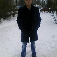 Анкета Алексей Постнов