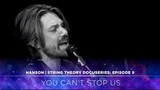 HANSON - STRING THEORY Docuseries - Ep. 9 You Can't Stop Us