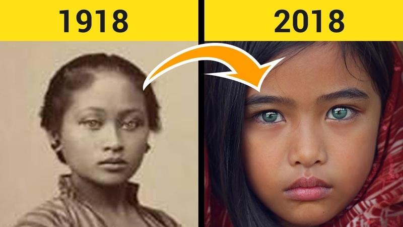 10 Kinder die sich an ihr früheres Leben erinnern können!