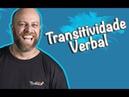 Transitividade Verbal Prof Noslen