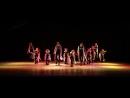 Я танцуюФорсаж, Фристайл, ММДэнс | Хореограф: Курмашева Анастасия Наильевна | Отчетный концерт Новогодний переполох | 30.12.2