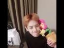 Instagram DaeHyeon 180703