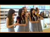 180818 Red Velvet @ Summer Magic Cafe Event