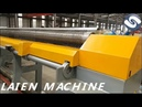 New improved Plc control hexagonal mesh machine to african market