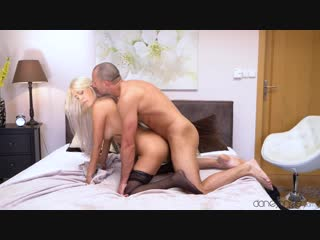 Blanche summer (hot romanian blonde needs attention) [all sex, harcore, blowjob, 1080p]
