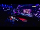 OssVes Ариана Лолаева из Осетии в «Comedy Баттл»
