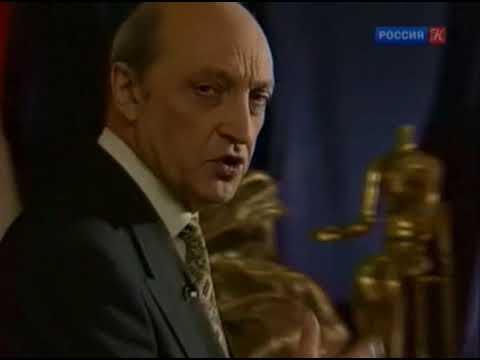 Дуэт Михаил Козаков