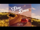 MattyB - Slow Down • США | 2018