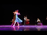 Alexis Barbolin Helga Domashova, Tango En Vivo orq, 2, Milonguero Nights in Moscow 2018