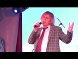 01 - Александр Шаганов. Попури из песен (1)