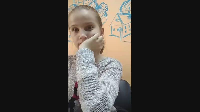 Валерия Потройная - Live