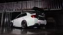 Varis wide body Subaru STI / Out of time - Metahesh