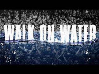 Мировая премьера: Eminem Feat. Beyoncé - Walk On Water(1080p)[2017]