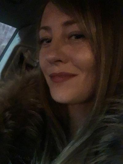 Катя Петрова
