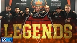 CSGO HellRaisers - THE PATH OF LEGENDS by 1xBet
