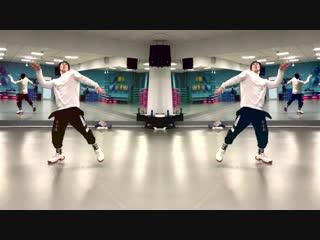 GONE.Fludd - ДРИПСЭТ - NILETTO vs. ТАНЦУЮЩИЙ ЧУВАК танец