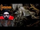Castlevania Symphony of the Night (Part4) - Темный замок - живу я в нем!