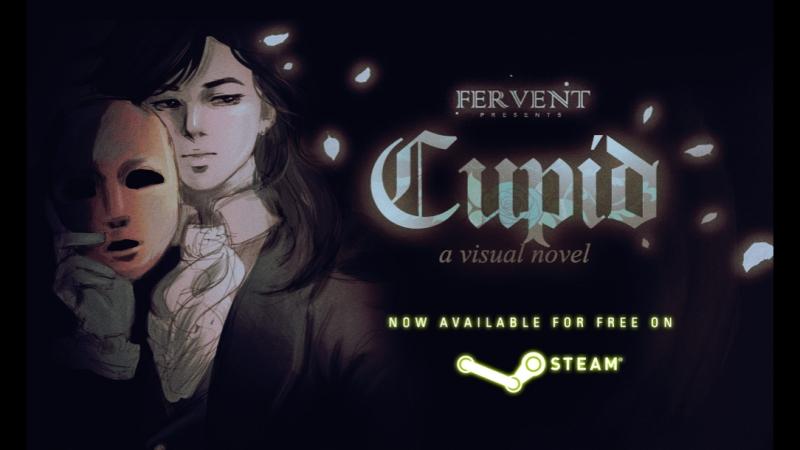 CupidVN (Кто тут твоя мамка?)