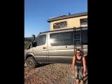 Видео с отдыха Зака и Дилана