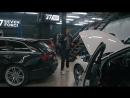НАГЛЯДНО! BMW F30 330 СТОК(249hp) ПРОТИВ F30 330 ЧИП(300hp)
