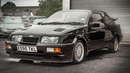АВТО S.O.S. - 1 сезон - 1 серия (Ford Sierra RS Cosworth)