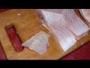 Как вкусно и быстро жарить карп на сковороде Пошаговый видео рецепт