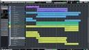 Whispers - Traveller soundset for Omnisphere 2.5 playthrough demo