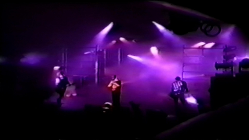 The Sisters Of Mercy – First And Last And Always – Dark Harvest Festival Electric Factory, Philadelphia, Usa.