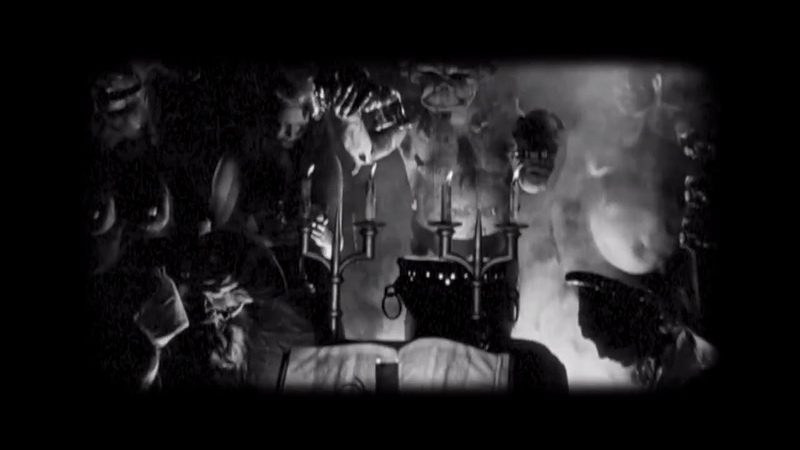 HEADS FOR THE DEAD (International) - Serpent's Curse (Death Metal) OFFICIAL VIDEO