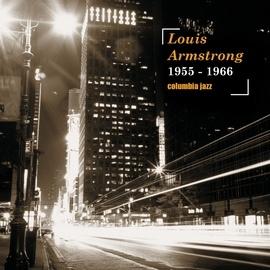 Louis Armstrong альбом Columbia Jazz