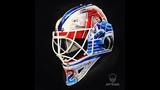 Илья Коновалов представил новый шлем
