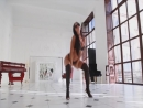 студия naked sexy girl dance