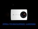 Экшн камера xiaomi YI 4К