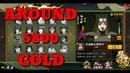 New A rank for gold - Captain kankuro 4th Ninja war