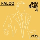 Falco альбом JNG RMR 4 (Remixes)