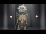 По велению адской сестры 9 / Shinmai Maou no Testament 9 (Ecchi / Hentai / Хентай/ Этти )