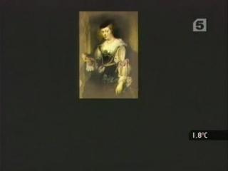 03 Palettes Rubens Торжество плоти Портрет Елены Фурман