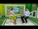 БАДы | Здравствуйте | телеканал «Три Ангела» http://www.3angels.ru/media/video/264/35