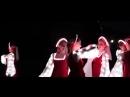 Русский народный танец в Сибири
