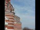 Храм Присвятой Троицы г. Коломна